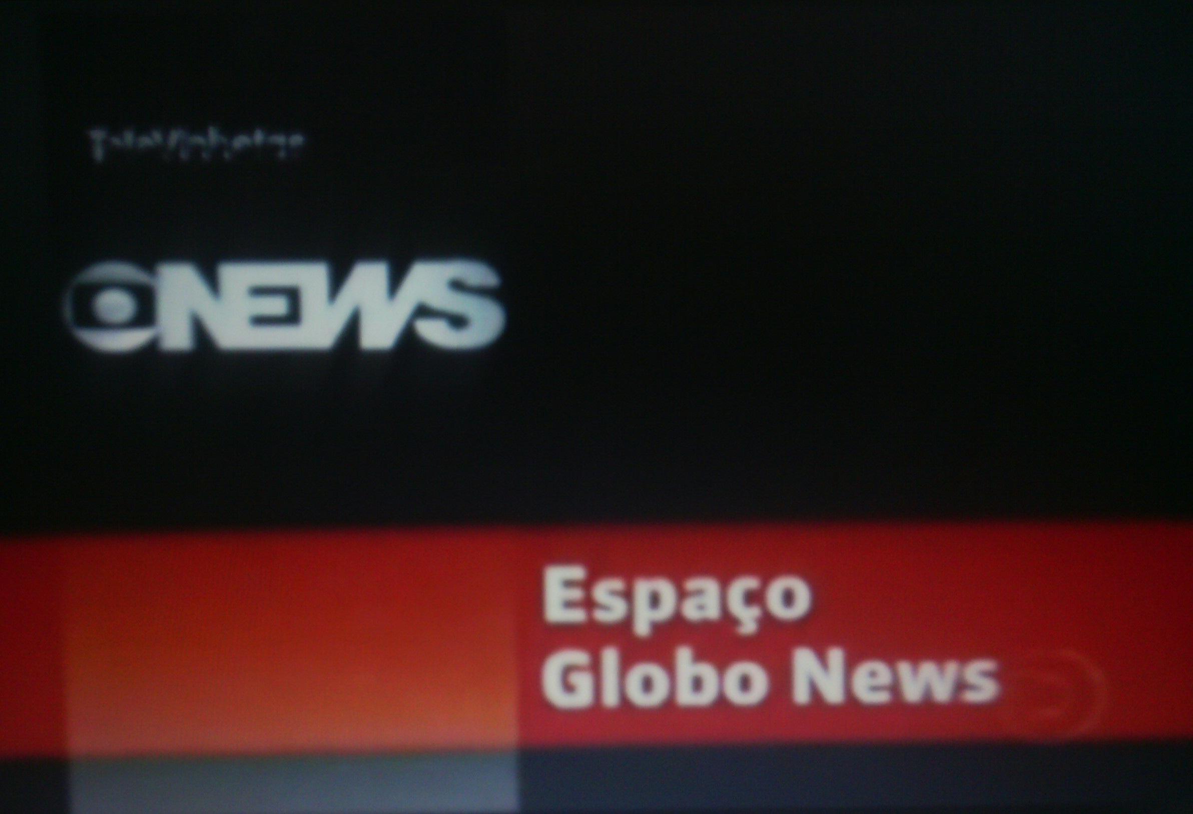 Espaço GloboNews