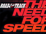 Need for Speed (video game series)