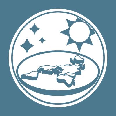 Flat Earth Society social media.png