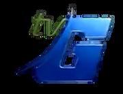Global TV logo for Station ID 2005