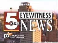 KENS Eyewitness News Open 1995