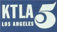 KTLA 5 Logo 1973-1977