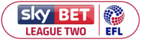 Sky Bet League Two 2017-18 2