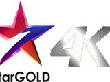 Star Gold 4K