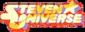Steven Universe 2013 logo