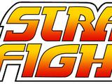 Strato Fighter