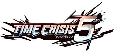 Time Crisis 5