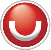 UTV (2008-present, without the TV text)