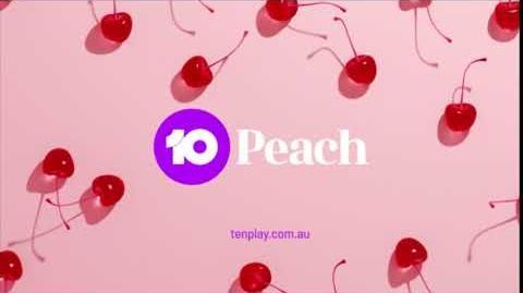 10 Peach Production Endboard (2018)