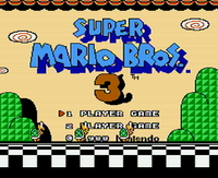 57091-Super Mario Bros. 3 (USA) (Rev A)-2