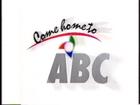 ABC 5 Station ID Logo (April 16, 2001)