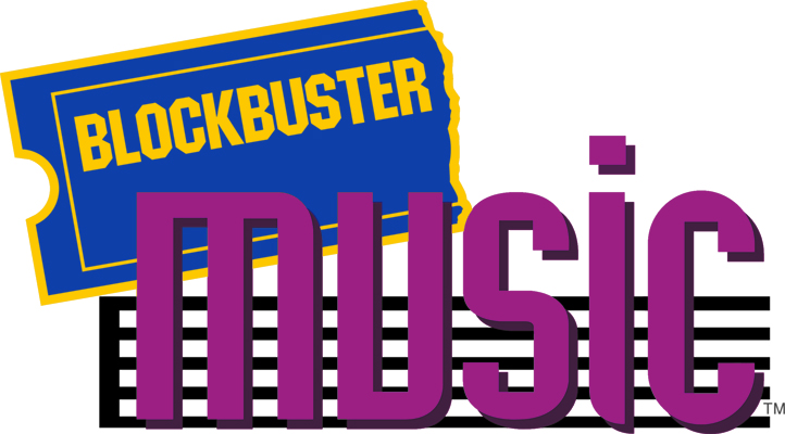 Blockbuster Music