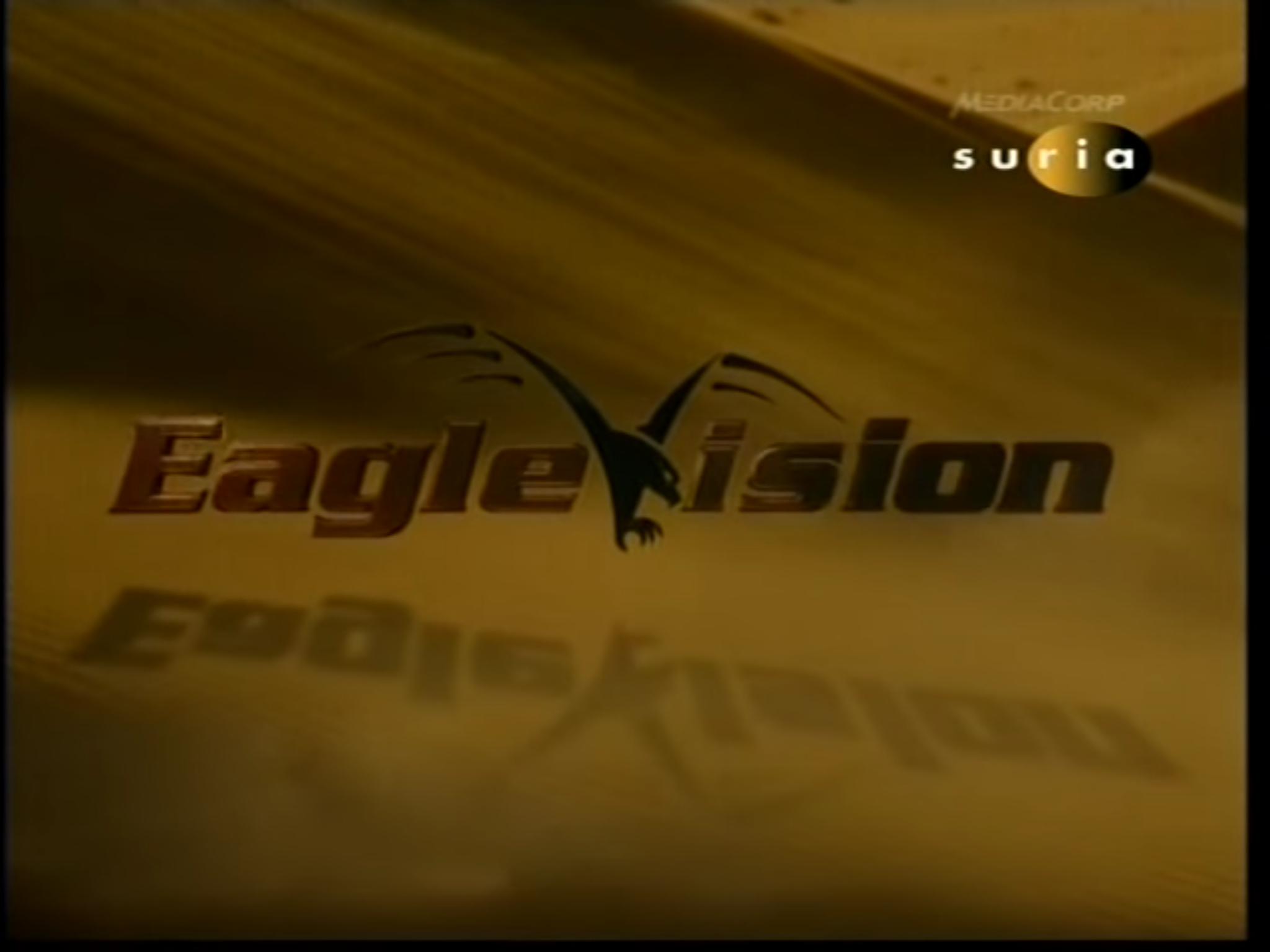 Mediacorp Eaglevision