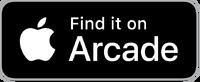 Find it on Apple Arcade Badge US 081619