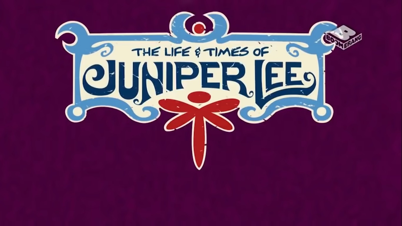 The Life and Times of Juniper Lee/Other