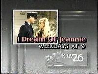 KRIV Jeanie 86 Promo
