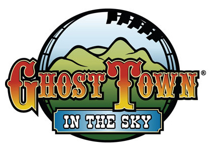 Ghost Town in the Sky