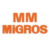 MM Migros logo