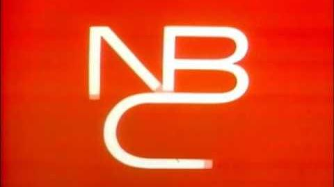 "NBC ""The Snake"" Logo (1968)"