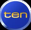 Network Ten Logo (1995-1999)