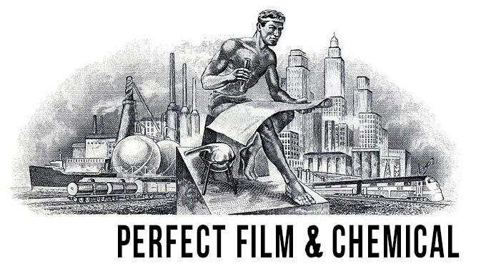 Perfect Film & Chemical Corporation