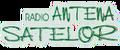 Radio Antena Satelor Logo