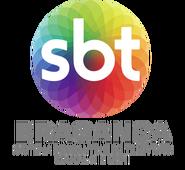 SBT Bragança Logo