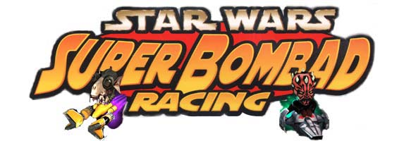 Star Wars: Super Bombard Racing