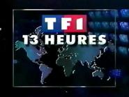 TF1 13H 1990