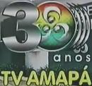 TV Amapa 30yrs - Rede Amazonica