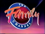 The Family Channel Fall 1990 Season