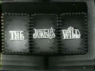 The Joker's Wild (game show)