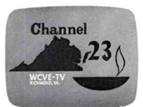 WCVE-TV
