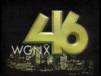 WGNX 1989 ID