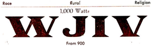 WJIV - 1950 -March 6, 1951-.png