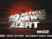 WOIO 19 Action News Alert