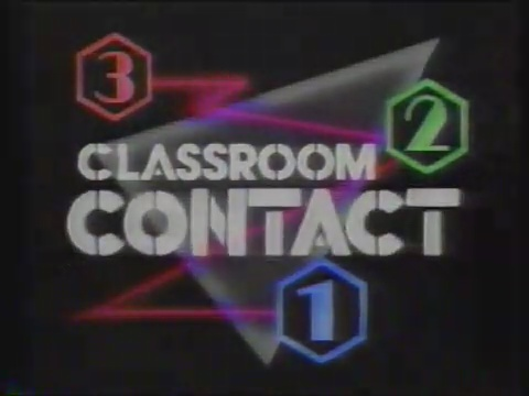 3-2-1 Classroom Contact