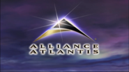 Alliance Atlantis 1999