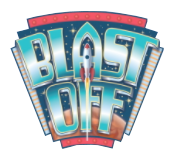 Blast Off (Six Flags Darien Lake)