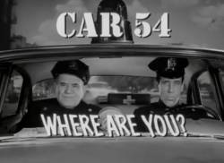 Car 54, Where Are You? (1961 sitcom)