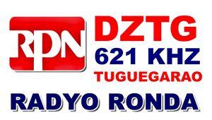 DZTG Radyo Ronda 612 Tuguegarao