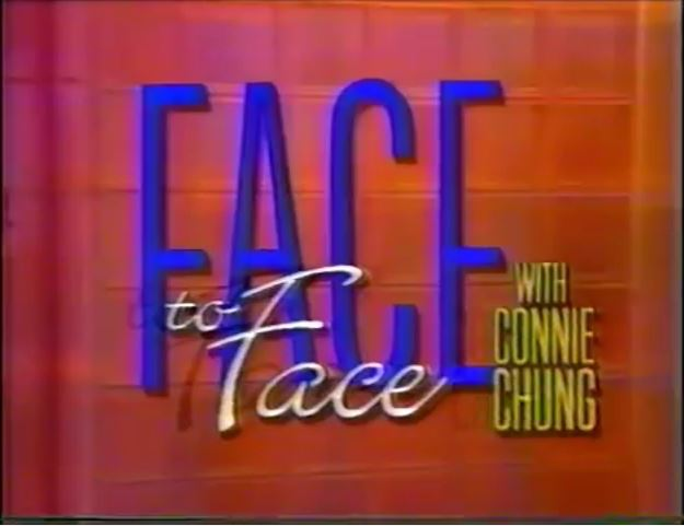 Face to Face with Connie Chung