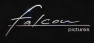 Falcon Pictures 2011 style logo