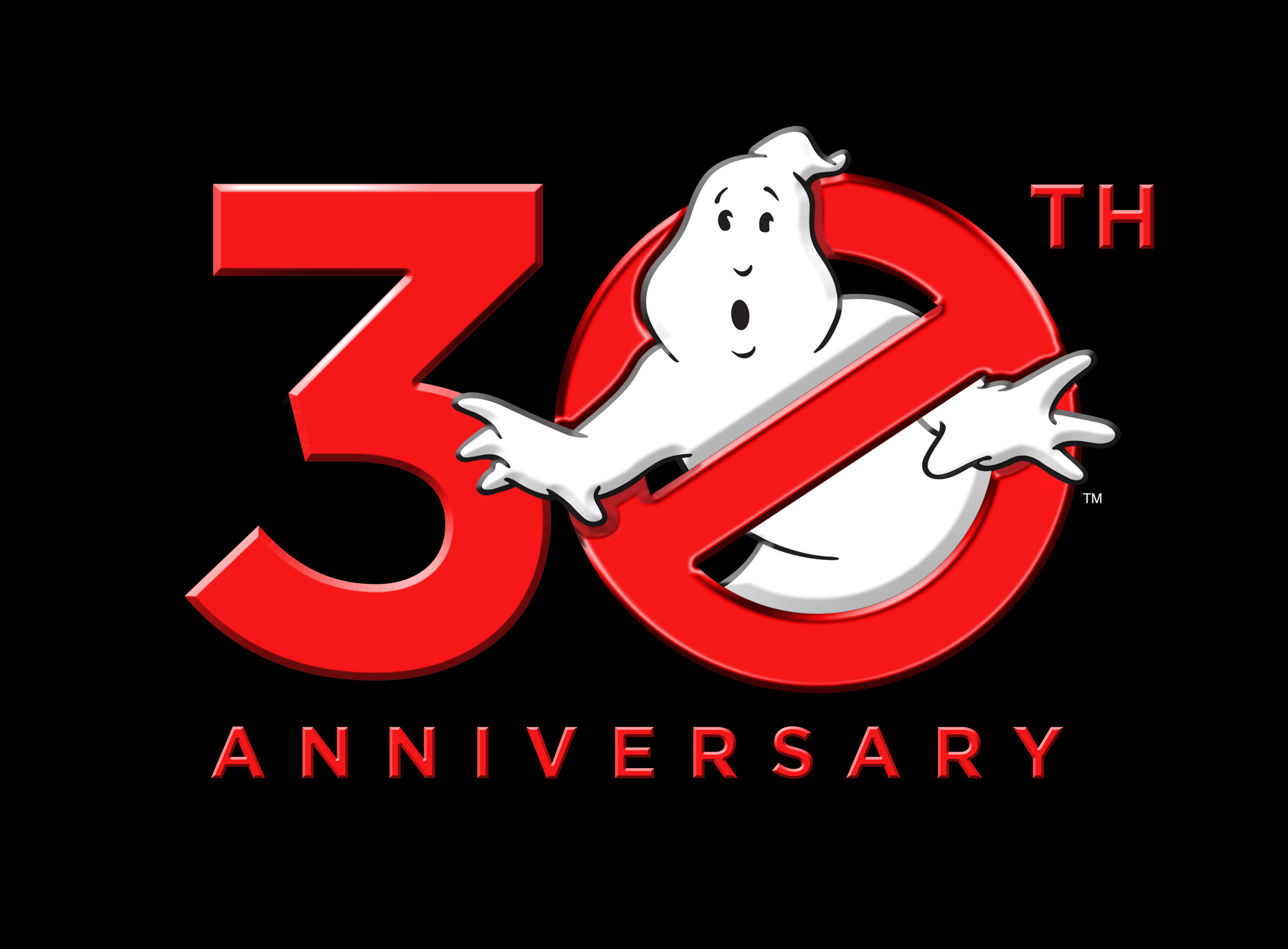 Ghostbusters/Anniversary