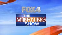 KBTV FOX4 Morning Show