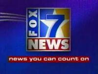 KTBC Fox 7 News 1995 Promo