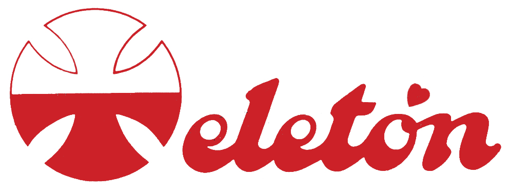 Teletón (Chile)/Logo Variations