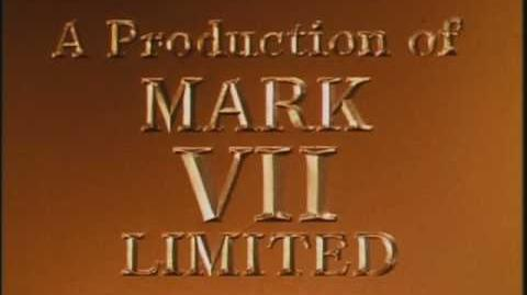 Mark VII Limited Golden Logo (1971)