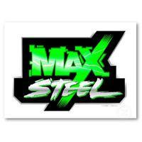 Max steel logo poster-p228856768522015303t5ta 400