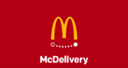 McDelivery Logo